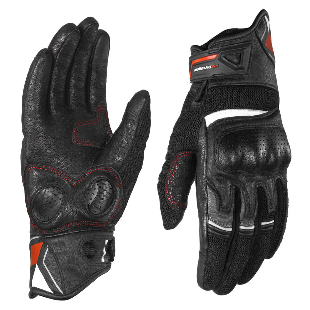 Holeshot Riding Gloves