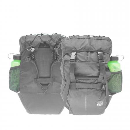 cycling luggage india